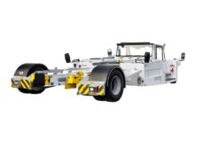 Tracteurs Sans Barres